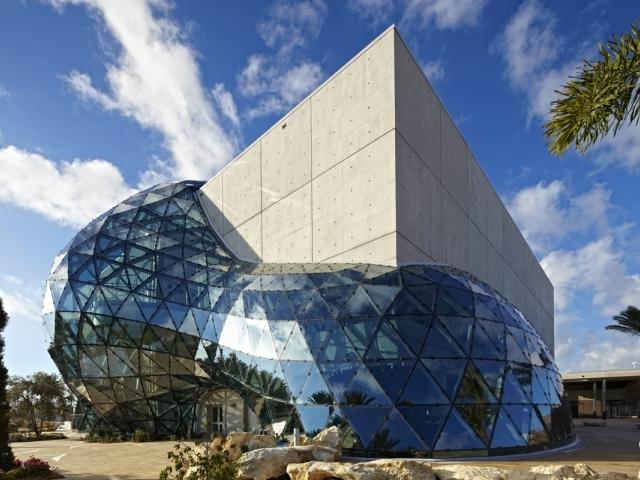 The Dali Museum Collection