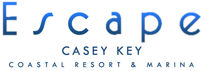 Escape Resort Marina Logo