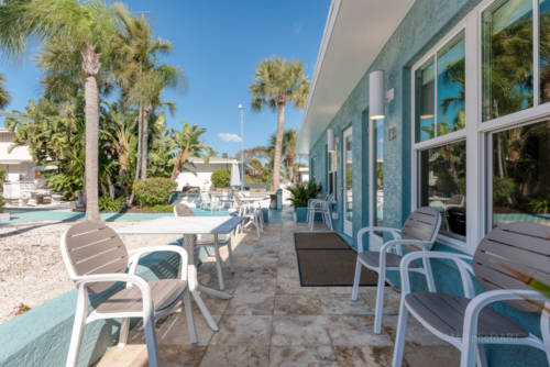 siesta key luxury hotels on the beach