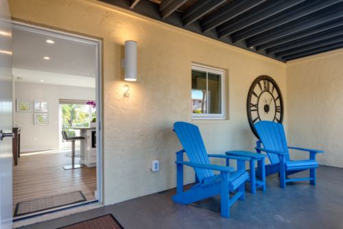 Nokomis fl vacation rentals with private patio