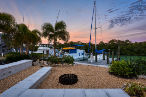 escape casey key hotels with marina