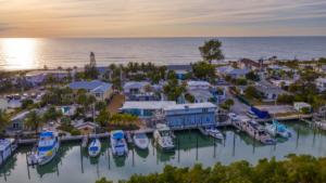 hotel Marinas on Gulf- Intracostal waterway