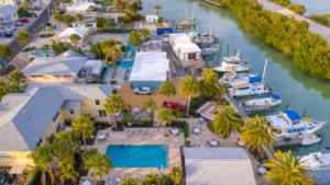 Dock Rentals in Nokomis & Casey Key