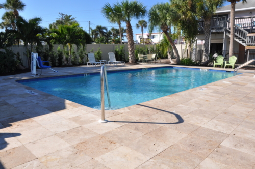 Casey Key Hotel Amenities - Pools