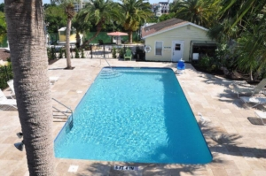 Nokomis Resorts with Pools